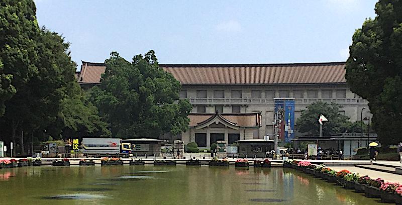 東博縄文展