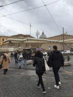 フィレンツェ旅2019〜5・ローマ