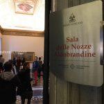 フィレンツェ旅2019〜6・ローマ