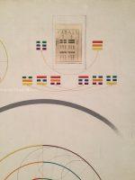北脇昇展:一粒の種に宇宙を視る:近代美術館